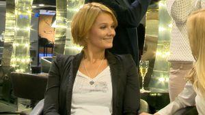 Body-Geheimnis: So trainiert Franziska van Almsick