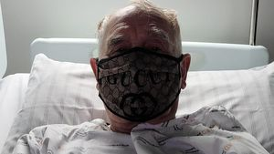 Kopf verletzt! Frédéric von Anhalt (77) ist schwer gestürzt