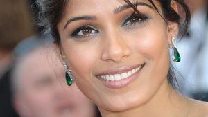 Cannes 2012: Strahlender Teint wie Freida Pinto