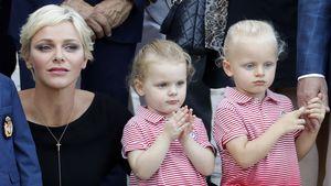 Jacques & Gabriella von Monaco: So groß sind die Twins schon
