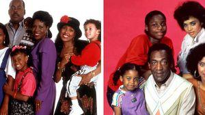 Wählt die beste Familien-Serie der 80er und 90er!