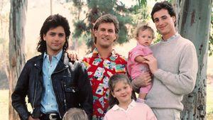 """Krass: So sehr haben sich die """"Full House""""-Stars verändert"""