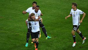 Das Baby ist da: Dieser Bayern-Spieler ist zum 1. Mal Papa!