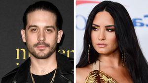 Was geht mit Superstar Demi Lovato? G-Eazy zu Date-Gerüchten