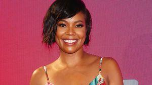 Mit Unterstützung von Kim: So wurde Gabrielle Union Mama!