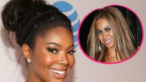 """Wie """"Fight Club"""": Gab Union beschreibt Beyoncé-Freundschaft"""