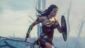Mini-Gage für Wonder Woman? So wenig verdient Gal Gadot