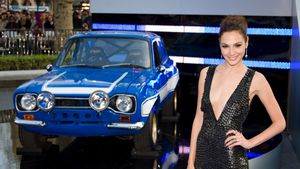 """Fast and Furious""-Cast: Coole Teaser zu Teil 7"