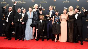 "Rekordgewinn: ""Game of Thrones"" sahnt 38. Emmy Award ab"