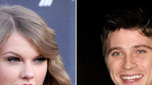 Taylor Swift und Garrett Hedlund