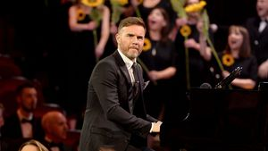Take That-Sänger Gary Barlow will Musik-Sabbatical einlegen