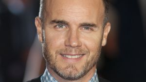 Gary Barlow: Früher Moppel, heute Fitness-Trainer?