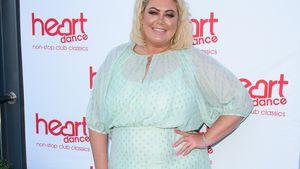 """Gemma Collins: """"Weiß nicht, warum ich übergewichtig bin"""""""