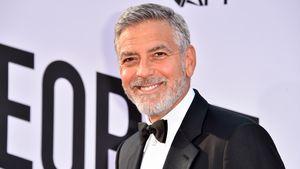 Wie bitte? George Clooney schenkte Kumpels eine Million!