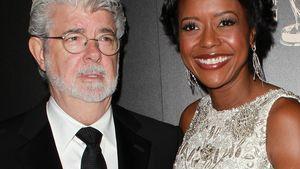 George Lucas: Mit 69 noch mal Vater geworden