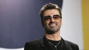 Zehn Monate nach Tod: George Michael führt Album-Charts an!