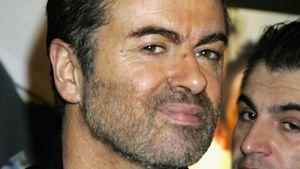 George Michael 2005 bei einer Preisverleihung in London
