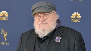 """Game of Thrones""-George R. R. Martin denkt an fünf Ableger"