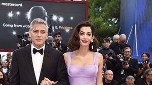 George & Amal Clooney: Das ist der Grund für Hochzeit Nr. 2!