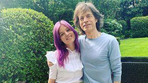 """Mick Jagger ist nach Herz-OP wieder """"bei bester Gesundheit""""!"""