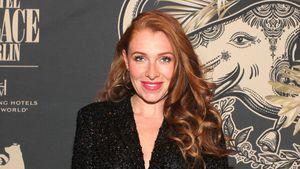 Baby-Knaller! TV-Star Georgina Fleur soll schwanger sein