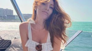 """""""Ich werde Tante"""": Georgina Fleur kauft wieder Babykleidung"""