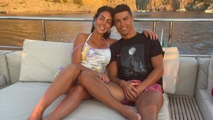 Cristiano Ronaldos Freundin Georgina wünscht sich Antrag