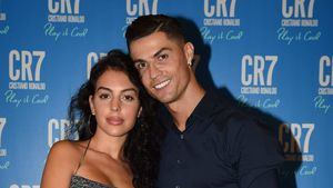 Cristiano Ronaldos Freundin bekommt eine eigene Realityshow