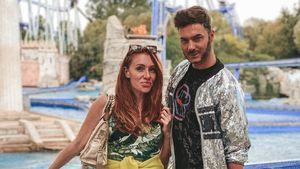 """""""Sexiest Schwangere"""": Sam befeuert Baby-Gerücht um Georgina"""