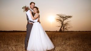 Erster Hochzeitstag! Anna schwärmt von Ehe mit Bauer Gerald
