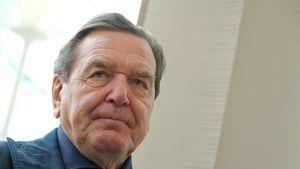 Altkanzler Schröder muss Ex seiner Frau Entschädigung zahlen