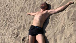 """Nach vier Jahren: """"Biggest Loser""""-Gianluca im Schwimmbad"""