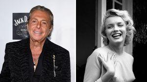 Darsteller behauptet: Marilyn Monroe entjungferte ihn mit 15