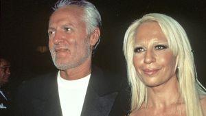 Donatella Versace gratuliert Bruder (†50) zum Geburtstag