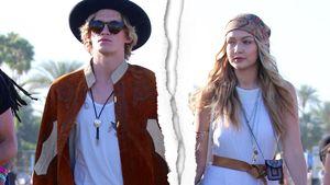 Alles aus! Trennung bei Gigi Hadid & Cody Simpson
