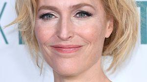 """Bestätigt """"The Crown""""-Star Gillian Anderson nun Liebes-Aus?"""