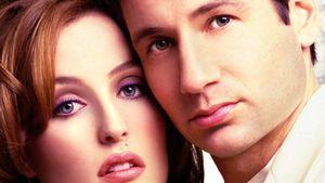 Akte X: Sind Scully & Mulder jetzt ECHT ein Paar?