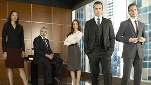 """So wird Abwesenheit von Meghans Rolle bei """"Suits"""" erklärt"""