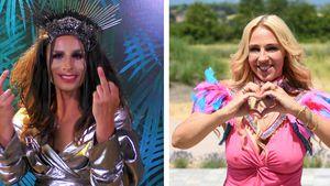 "Ginos ""Kampf der Realitystars""-Exit-Drama: Loona fand es gut"