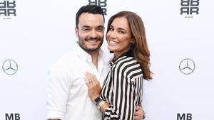 Giovanni Zarrellas Schwester: Baby-Wunsch belastet Beziehung