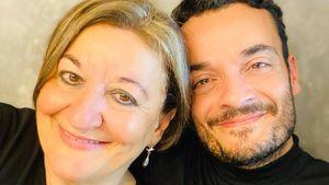 """""""Gnadenlos ehrlich"""": Giovanni Zarrella über seine Mutter"""