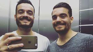 Giovanni Zarrellas süße Geburtstagsgrüße an seinen Bruder!