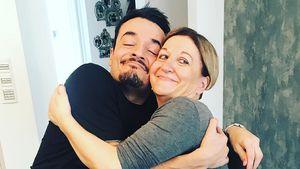 """Let's Dance""-Fieber: Giovanni Zarrella groovt mit Mama"