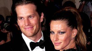 Trennungsgerüchte: Jetzt spricht Tom Brady Klartext!