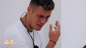 """Waren """"Love Island""""-Giulios Tränen wegen Gigi übertrieben?"""