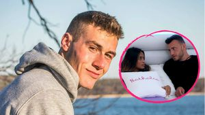 """""""Love Island""""-Giulio hält Nathalia und Luca für """"fake""""!"""