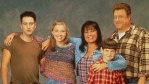 """TV-Hammer: 90er-Kultserie """"Roseanne"""" kommt zurück!"""