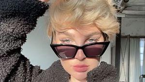 """""""Jungenhaarschnitt"""": Wie denkt GNTM-Mareike über ihren Look?"""