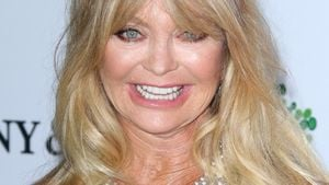 Oldie but Goldie! Hollywoodstar Hawn feiert 69.