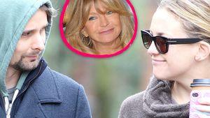 Goldie Hawn: Kate & Matt sind noch nicht soweit